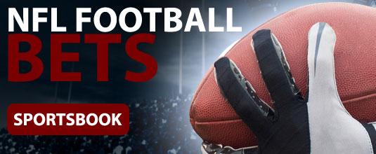 NFL betting lines sportsbook