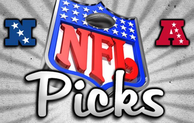 Previews and Predictions NFL Picks Week 9