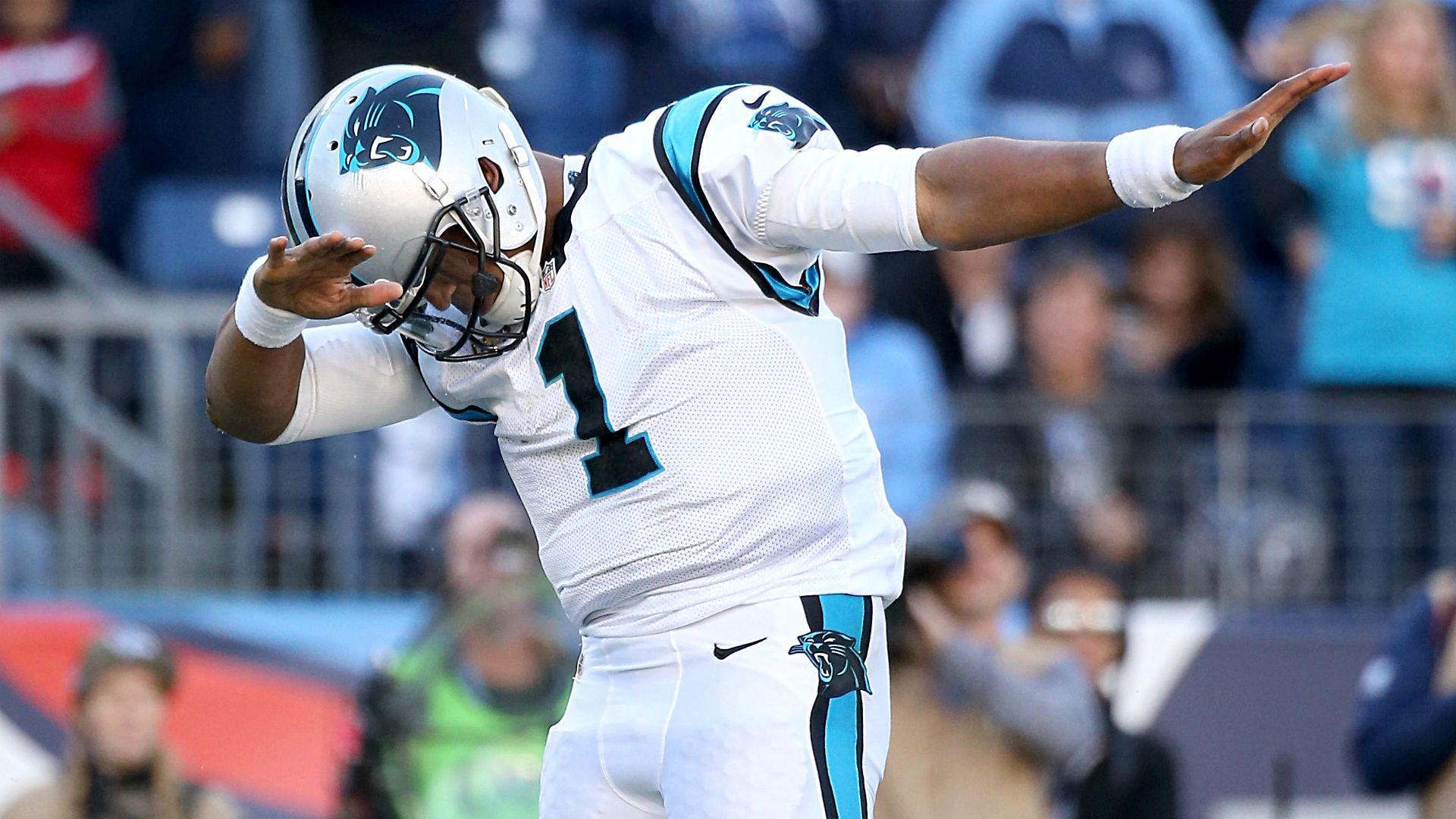 Cam Newton Week 5 NFL picks