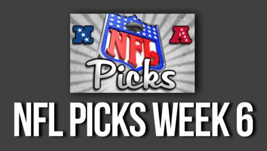 NFL Picks