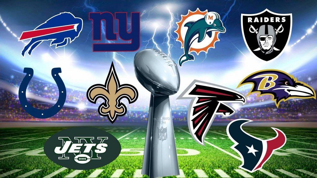 Super Bowl 51 Projections