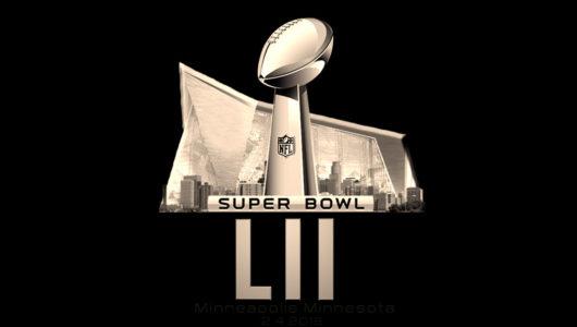 Super Bowl 52 Odds