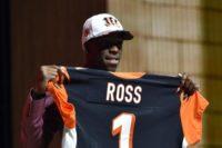 John Ross, WR, Cincinnati Bengals