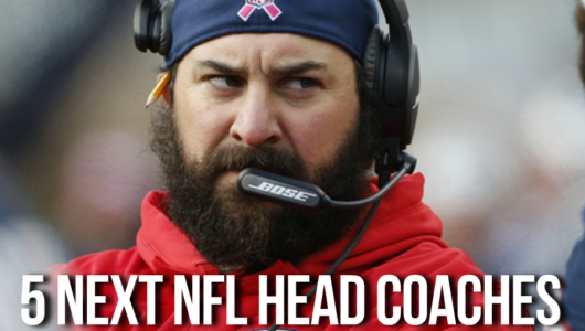 Next NFL Head Coaching Candidates