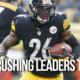 NFL Rushing Leaders in 2017 - Top 3