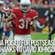 Arizona Poised for Postseason Run Thanks to David Johnson