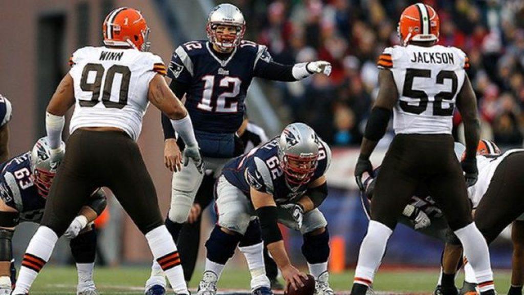 Patriots remains favorites for Super Bowl LII