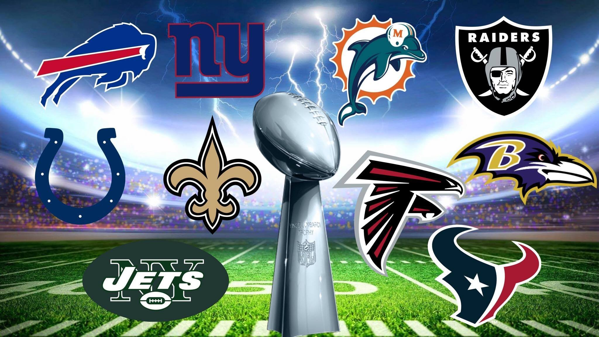 NFL Betting Money and Picks