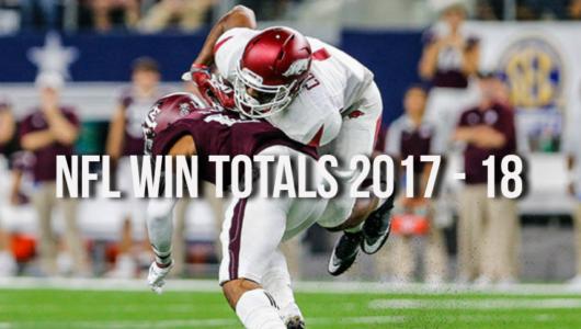 Tampa Bay NFL Win Totals