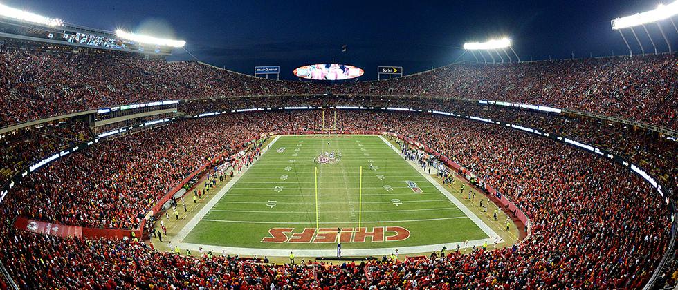 Best Picks for Week 8 NFL 2020 - Kansas City Chiefs