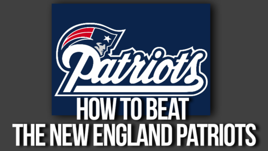 How To Beat The New England Patriots