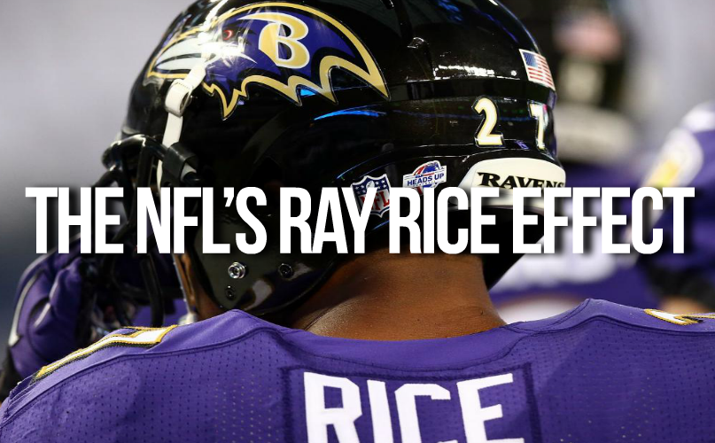 The Ray Rice NFL