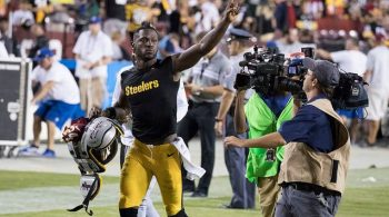 BetOnline's Odds Say Arizona Cardinals Will Acquire Antonio Brown