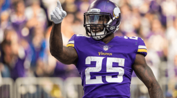 2019 Latavius Murray Props: Saints New RB Projected to Score 6 Touchdowns