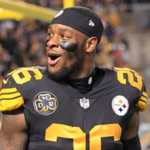 2019 Le'Veon Bell Props After Signing With Jets: Total Touchdowns Set at 10.5