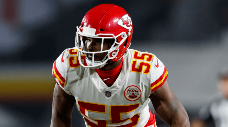 Dee Ford Projected to Record 9 Sacks in 2019 After Trade to 49ers