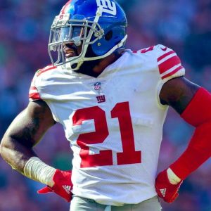 Detroit Lions Favored to Sign Free Agent Safety Landon Collins