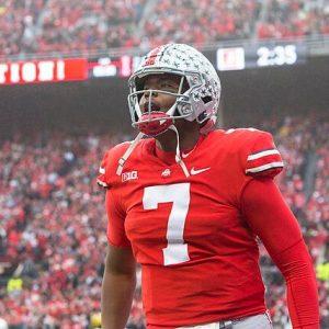 Head-to-Head 2019 NFL Combine 40-Yard Dash Props: Haskins vs Lock