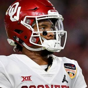 Kyler Murray's Odds to be Drafted 1st Overall Improve After Combine Measurements
