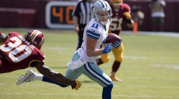 Odds Say John Brown Outproduces Cole Beasley in 2019 After Both Sign With Bills