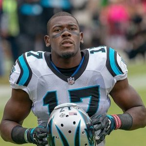 Over/Under on Touchdowns for Devin Funchess in 2019 Set at 4.5