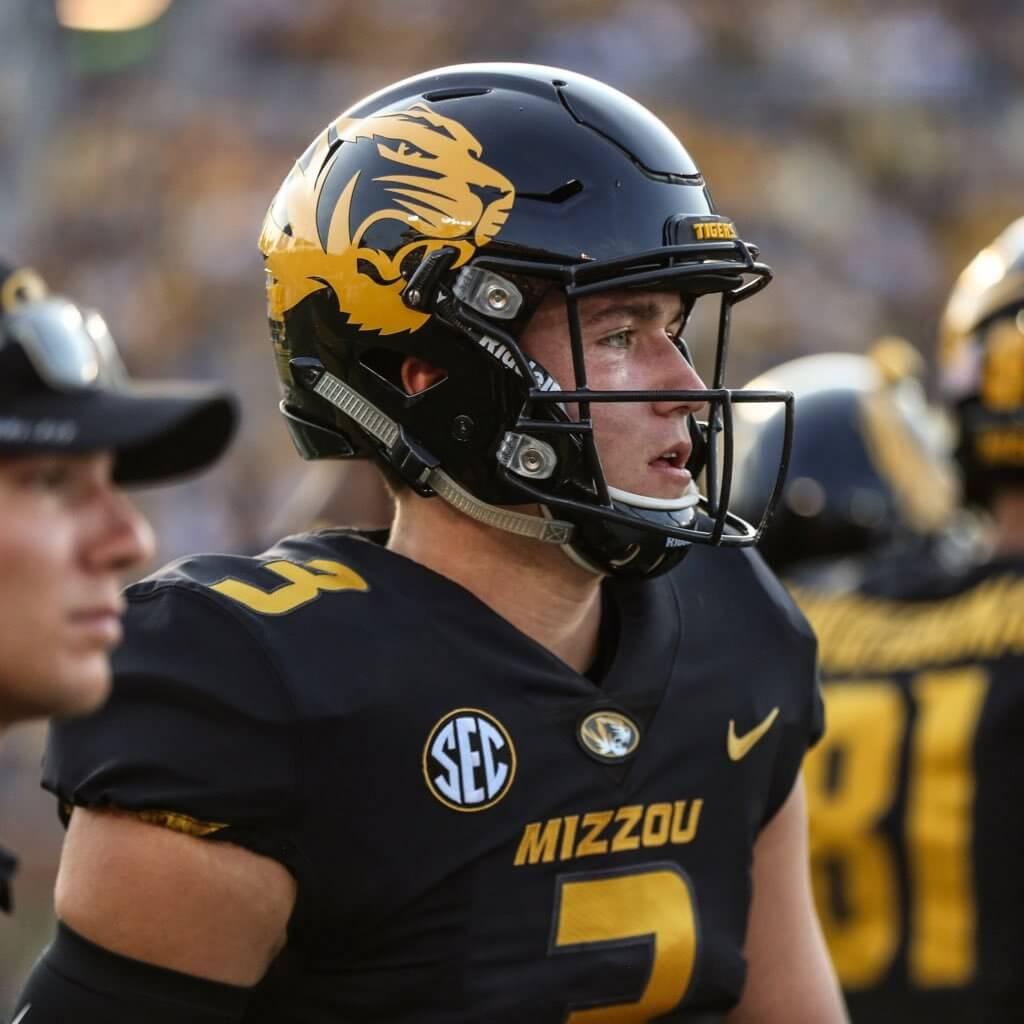 2019 NFL Draft 2nd Round Props: Over/Unders for Drew Lock & Will Grier, Odds to be Next WR Selected