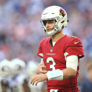 BookMaker's Odds Now Favor Rosen Going to Redskins for 2019 Season