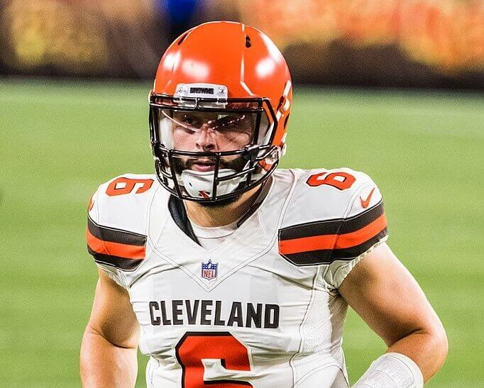 Cleveland Browns Super Bowl Odds Keep Improving, Now a Top 5 Contender