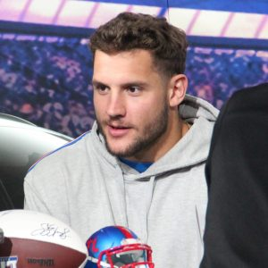 Nick Bosa the Odds-On Favorite to be Selected 2nd Overall in 2019 NFL Draft