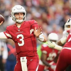 Odds Heavily in Favor of Josh Rosen Being a New York Giant Week 1 of 2019 Season