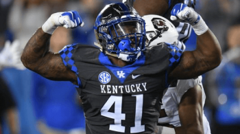 Odds Say Josh Allen is Taken 3rd Overall in the 2019 NFL Draft
