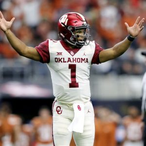 Odds of Cardinals Selecting Kyler Murray in NFL Draft Listed at -850; Is There Value Betting on Another Team to Take Him?