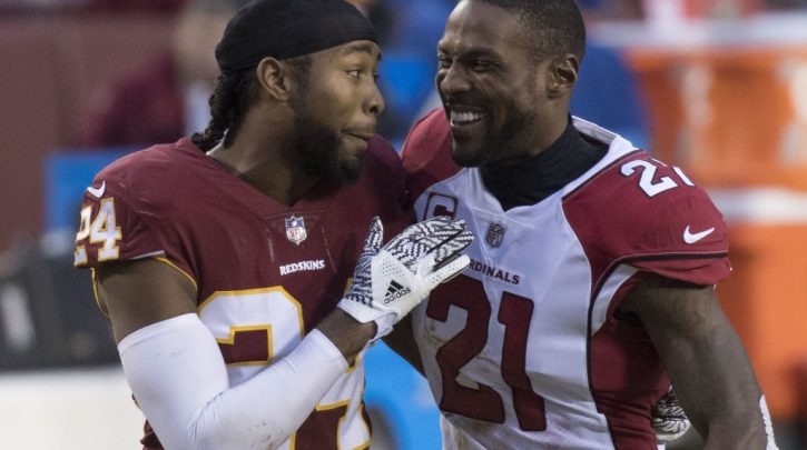 Cardinals' 2019 Win Total Still Listed at 5.5 at BetOnline After Patrick Peterson's Suspension; Is the Under Easy Money?