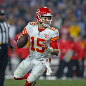 Chiefs Open as Odds-On Favorites to Win AFC West in 2019; Chargers Only Other Team With Odds Better Than 11-1