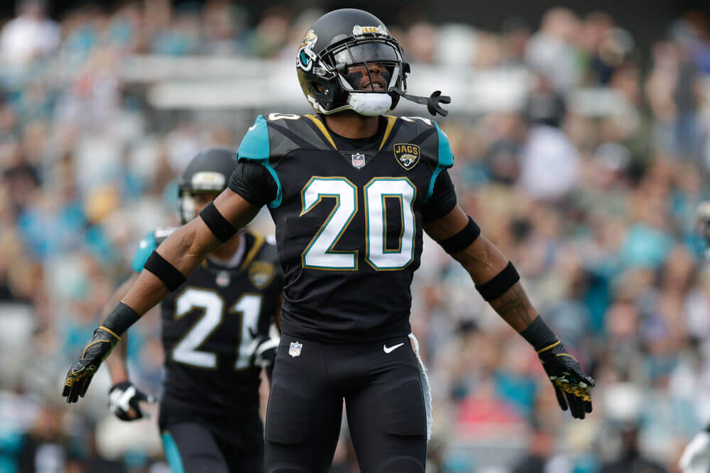 Jaguars Given Best Odds to Go Worst to First in 2019; Which Teams Offer Value?