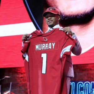 MyBookie Offering Kyler Murray at 6-1 Odds to Win 2019 NFL OROY