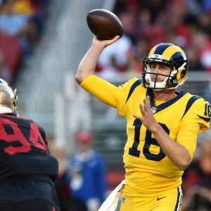 Rams Overtake Saints as Favorites to Represent NFC in Super Bowl 54 After NFL Draft