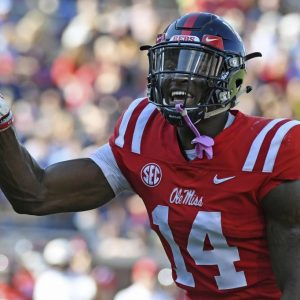 You Can Get DK Metcalf at 28-1 to Win 2019 NFL Offensive Rookie of the Year; Is There Value With Baldwin's Career in Jeopardy?