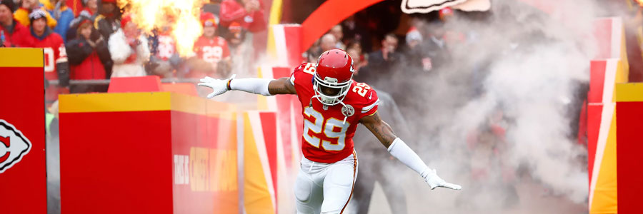 Kansas City Chiefs NFL Picks for Week 7 NFL 2020