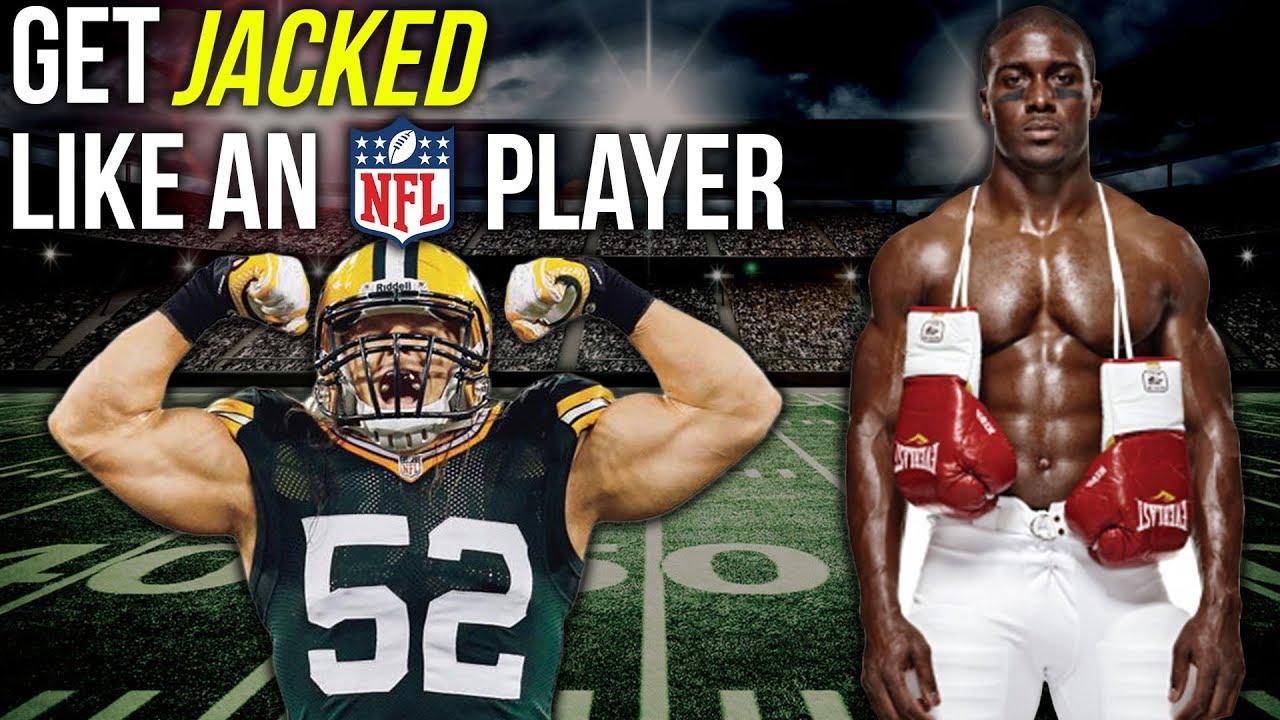 Full Betting Super NFL Workout NFL Bowl Program -