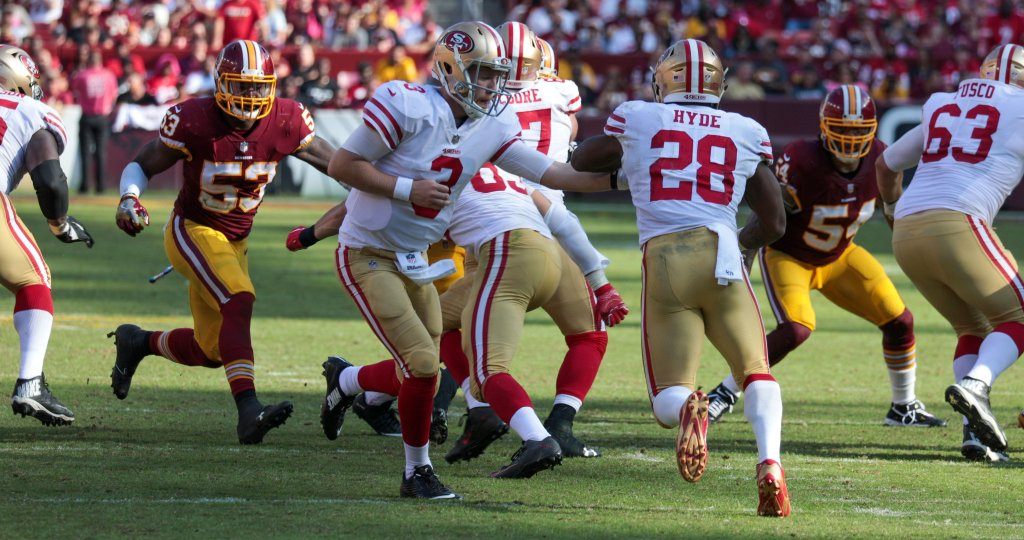49ers' NFC West Odds Continue Worsening Ahead of Minicamp