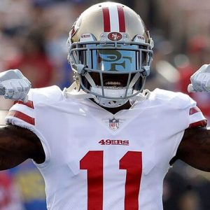 Updated 40 Yards of Gold Odds: Ted Ginn Favored Among Offensive Players, Jalen Myrick Favored Among Defensive Players