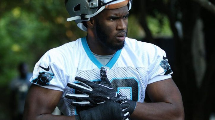 Brian Burns' 2019 NFL DROY Odds Get a Lot Shorter as Panthers Are 2 Weeks From Training Camp