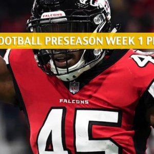 Broncos vs Falcons Predictions, Odds, Preview