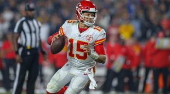 Opening Odds to Lead NFL in Passing Yards in 2019: Mahomes, Ryan & Luck All Given 4-1 Odds
