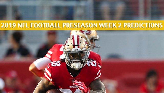 49ers vs Broncos Predictions, Picks, Odds, Preview