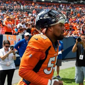 Bradley Chubb's Odds to Lead NFL in Sacks Still Listed at 25-1; Is There Value After Seeing Him Dominate the 49ers?