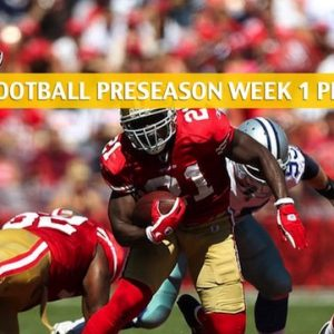 Cowboys vs 49ers Predictions, Picks, Odds, Preview