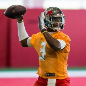 Odds Favor Jameis Winston to Lead NFL in Interceptions Thrown in 2019, Big Ben Listed at 8-1