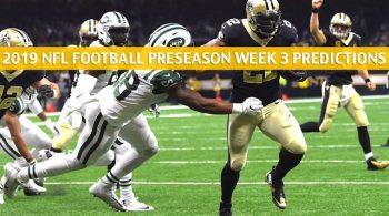 Saints vs Jets Predictions, Picks, Odds, Preview